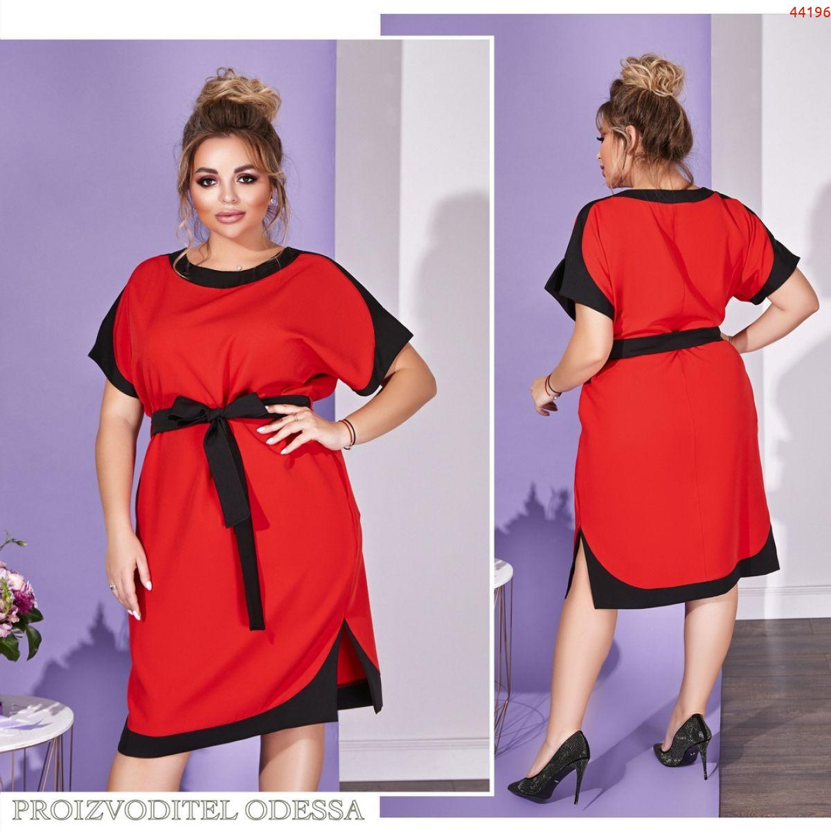 Платье №44196