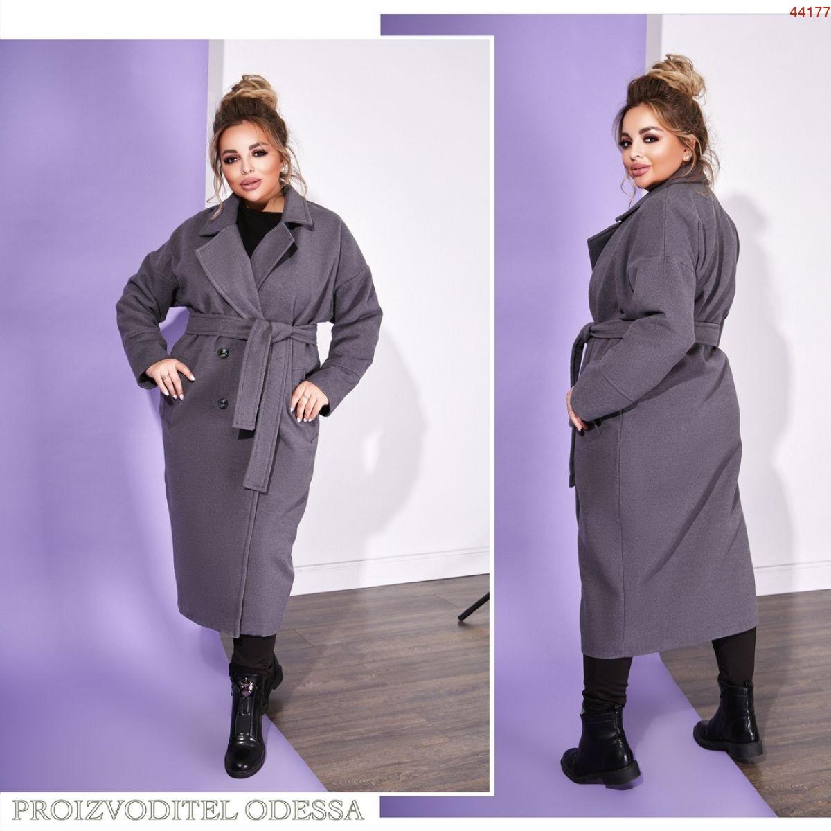 Пальто №44177