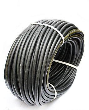 Рукав (шланг) резиновый маслобензостойкий Ø10 мм/50м