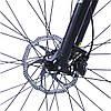 """Гірські велосипеди Crosser 29"""" Genesis - 19 рама, фото 5"""
