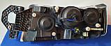 Переходная рамка для установки Bi-Xenon G5 линз в фары Renault Premium, фото 4