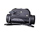 Набор налобный фонарь Fenix HM65R + мини фонарь Fenix E01 V2.0, фото 3