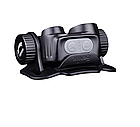 Набор налобный фонарь Fenix HM65R + мини фонарь Fenix E01 V2.0, фото 4