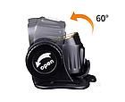 Набор налобный фонарь Fenix HM65R + мини фонарь Fenix E01 V2.0, фото 5