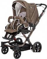 Hartan Topline S New дитяча коляска 2 в 1