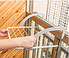 Подвесная сушилка для одежды Stainless steel drying rack