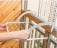 Подвесная сушилка для одежды Stainless steel drying rack, фото 1