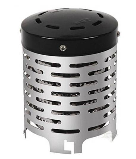 Дожигатель для газовой горелки (плитки)