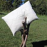 Натуральная  подушка - Odeja Kapok  Medium - Словения, фото 3