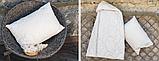 Натуральная  подушка - Odeja Kapok  Medium - Словения, фото 2