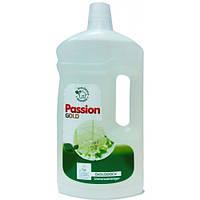 Средство для мытья пола универсальное Passion Gold Eco, 1л