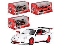 Коллекционная машинка Kinsmart Porsche 911 5352