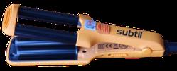 Плойка трёхстволка Mini Laboratoire Ducastel (Subtil) Waver