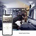 Интеллектуальная камера Dahua imou Cue 2c 1080P Wi-Fi. IMOU LIFE, фото 7