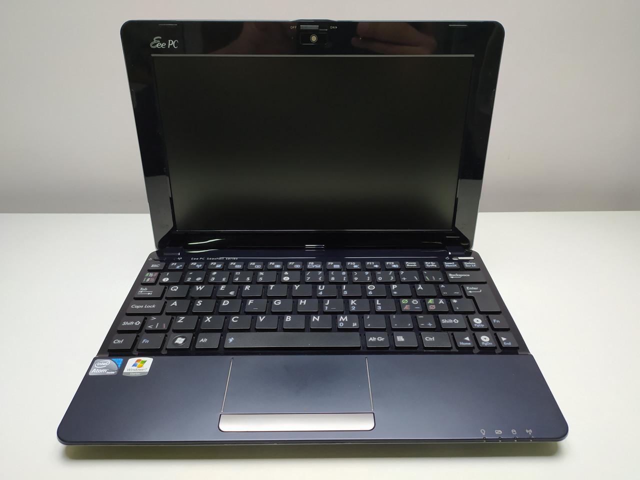 "Ноутбук Asus Eee PC 1015PN /Intel Atom N550 1.5GHz/2Гб/10.1""/NVIDIA ION 2"
