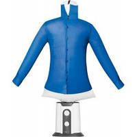 Прасувальна машина для блузок і сорочок Clatronic HB 3707