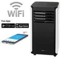 Портативный кондиционер WiFi Clatronic CL 3716