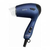Фен AEG HTD 5674 (синій)