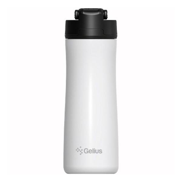 Термочашка Gelius Pro Smart UV Health Mojo Bottle GP-UV002 White