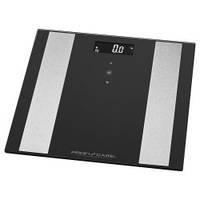 Аналітичні персональні ваги 8 в 1 ProfiCare PC-PW 3007 FA (чорні)