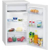 Холодильник під стільницею Холодильник Bomann KS 7230 (A +, 91л, білий)