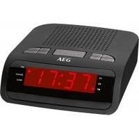 Радіогодинник AEG MRC 4142