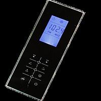 Блок управления, пульт для душевой кабины. ( 011 ) с телефоном и радио.