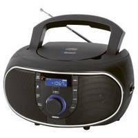 Радіо Bluetooth з програвачем компакт-дисків Clatronic SR 7028 BT / CD1
