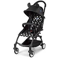 Детская прогулочная коляска Bambi M 3548-2-2  Микки Маус РАСПРОДАЖА!
