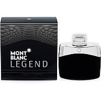 Мужская туалетная вода Mont Blanc Legend 50ml