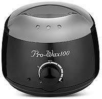 Воскоплав Pro-wax 100, микс Чёрный