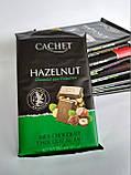 Карамель соль Cachet 300гр бельгийский шоколад, фото 3