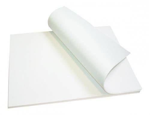 Бумага фильтровальная лабораторная (600*520 мм)