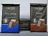 Карамель соль Cachet 300гр бельгийский шоколад, фото 4