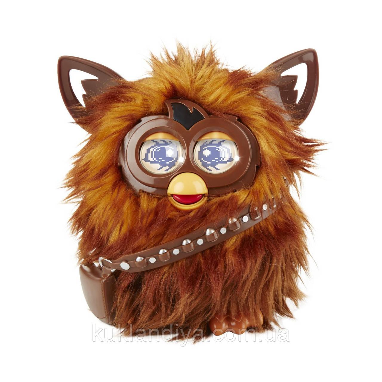 Фурбакка Ферби STAR WARS Furby Furbacca