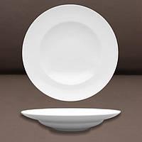 Тарелка глубокая 300 (для пасты) (LUBIANA Любяна / Kaszub) 0229