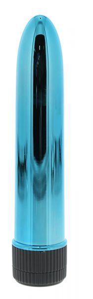 "Вибромассажер Krypton Stix 5"" massager m/s, BLUE"