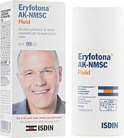 Isdin Флюид для лица солнцезащитный Eryfotona АК-NMCS Fluid SPF99 50 мл