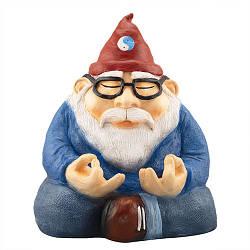 """Фигура """"Гном в медитации"""""""