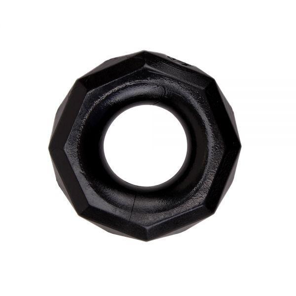 Кольцо эрекционное Get Lock Cadiluck, Black