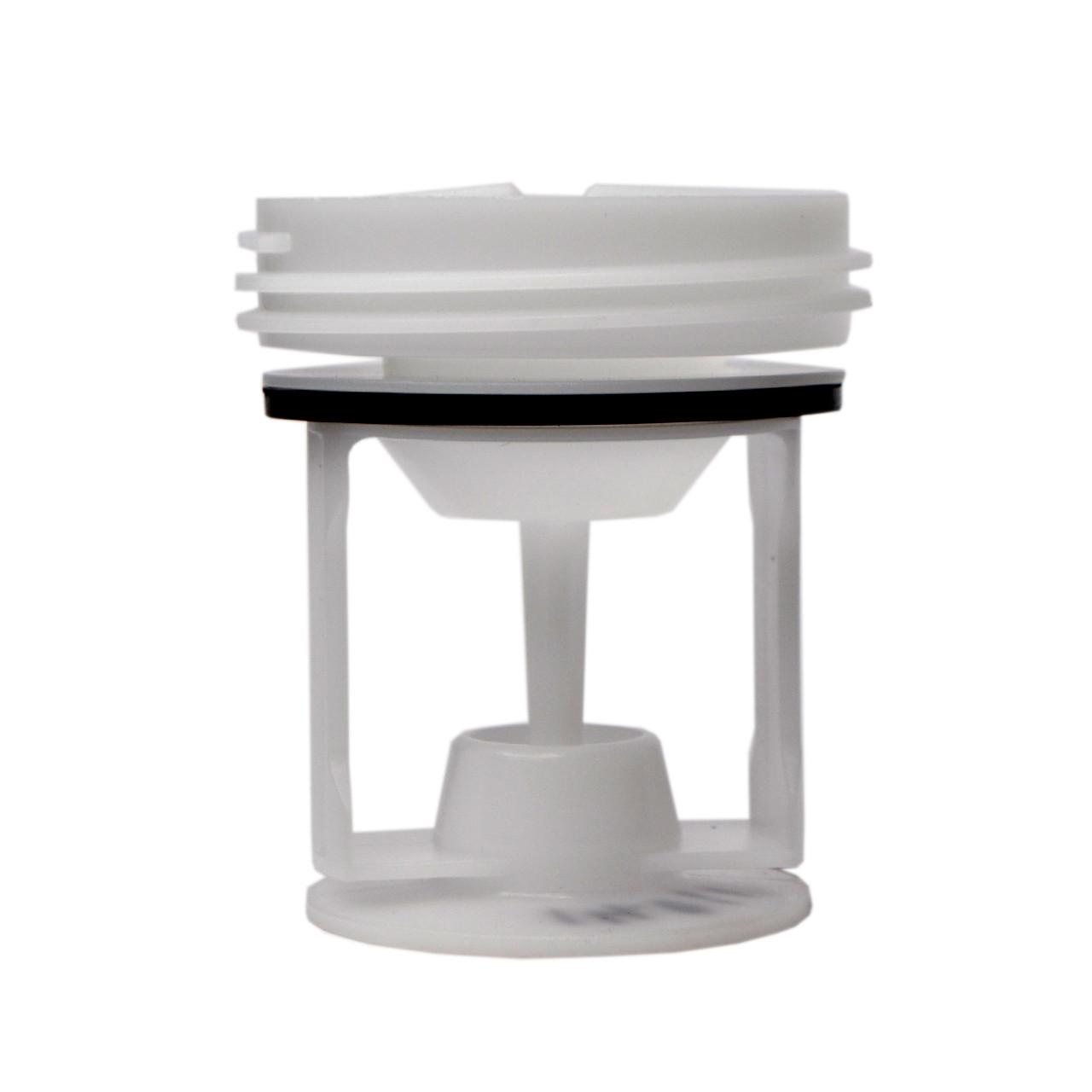Крышка насоса (фильтр) Indesit C00141034 (не оригинал)