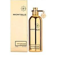 Оригинал женская парфюмированная вода Montale Aoud Queen Roses