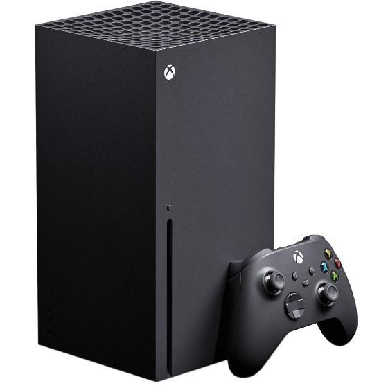 Стаціонарна ігрова приставка Xbox X Series