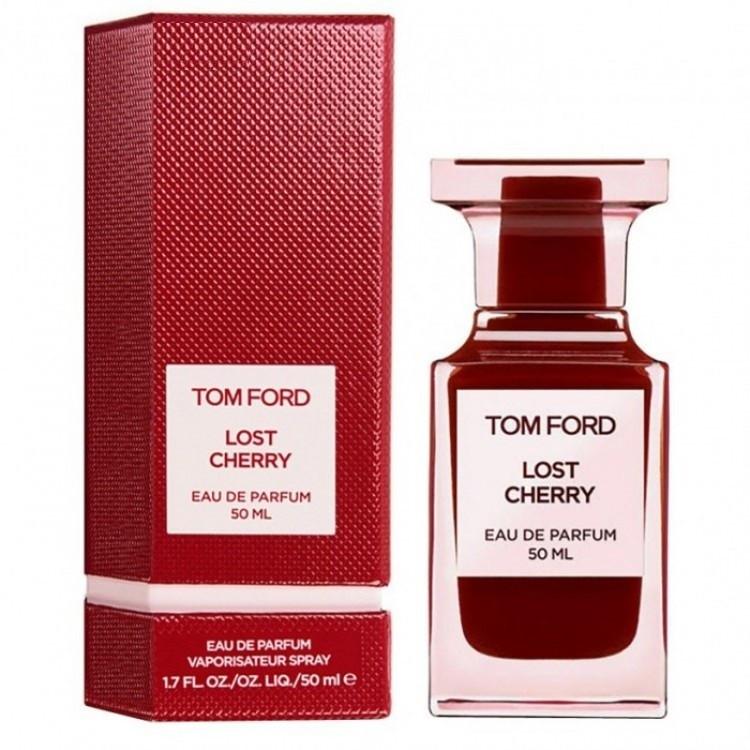 Парфюмерная вода Tom Ford Lost Cherry 50ml