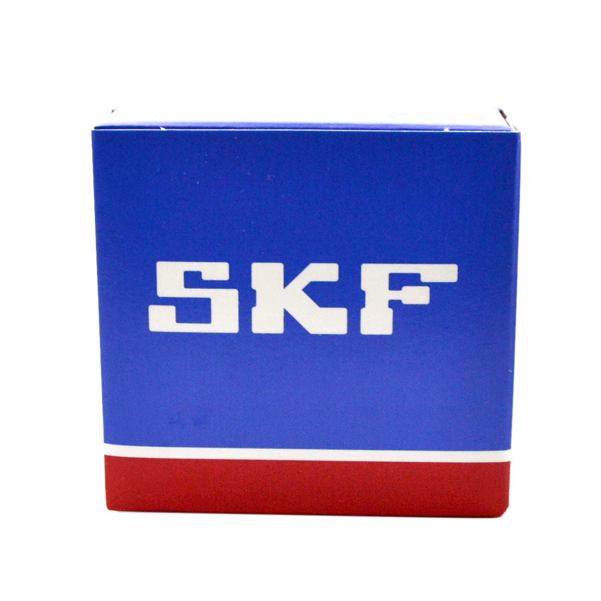 Подшипник SKF 6206 2RS (РЕЗИНА)