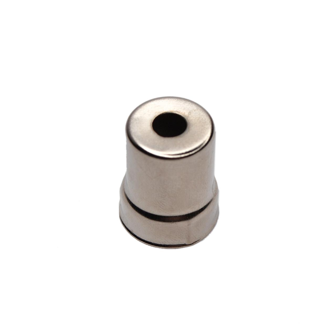 Колпачок магнетрона с круглым отверстием