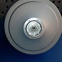 Мотор универсальный 1800w 135мм с буртиком для пылесоса, фото 2