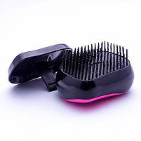 Компактная щетка для волос HSJ Compact Styler, фото 2