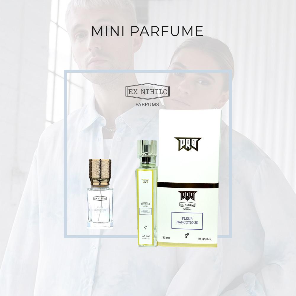 Elite Parfume EX NIHILO Fleur Narcotique, унисекс 33 мл