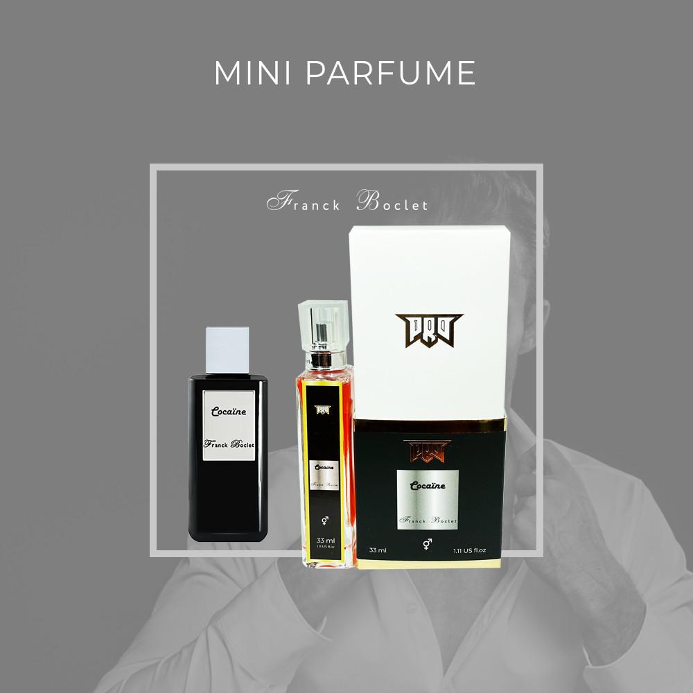 Elite Parfume Franck Boclet Cocaine, унисекс 33 мл